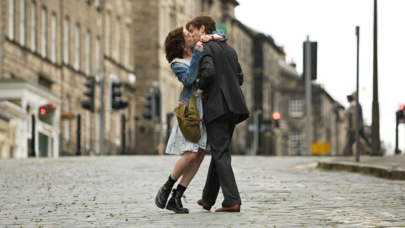 Imagen de la película One Day