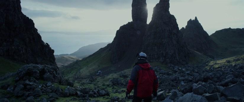 Imagen de la película Prometheus