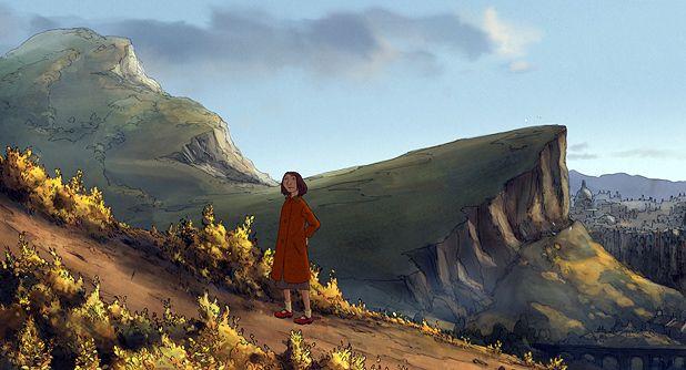 Imagen de la película El Ilusionista