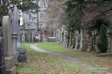cementerios de Edimburgo: Dean Cemetery