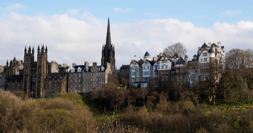 Los mejores Free Tours de Edimburgo en Español