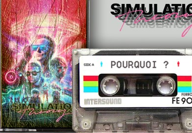 Discographies : Muse – Simulation Theory (HS#1)