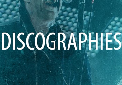 Discographies – Nine Inch Nails