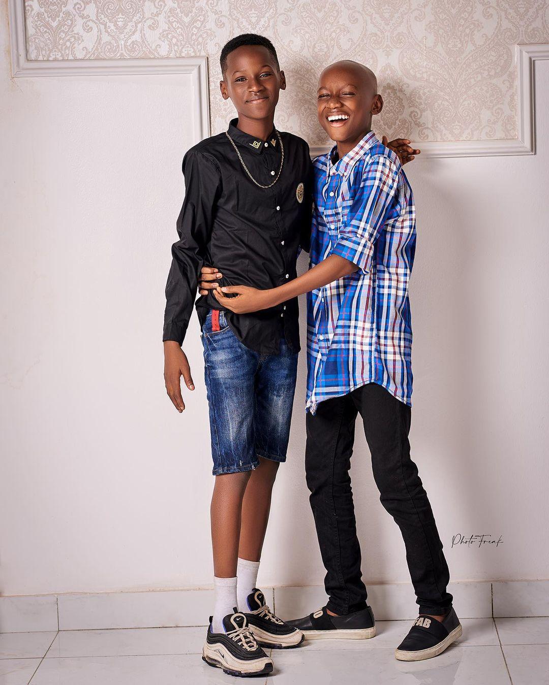 2baba's Children