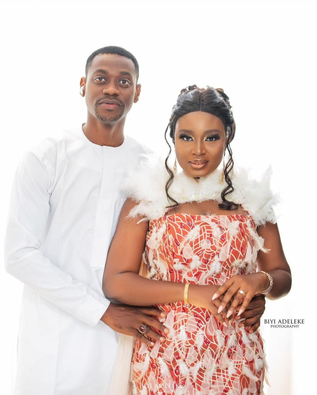Adedimeji Lateef and Oyebade Adebimpe