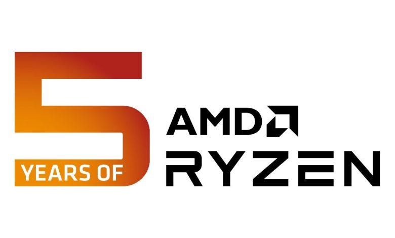 AMD Ryzen 5 ani