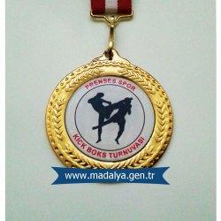kick-boks-madalyası