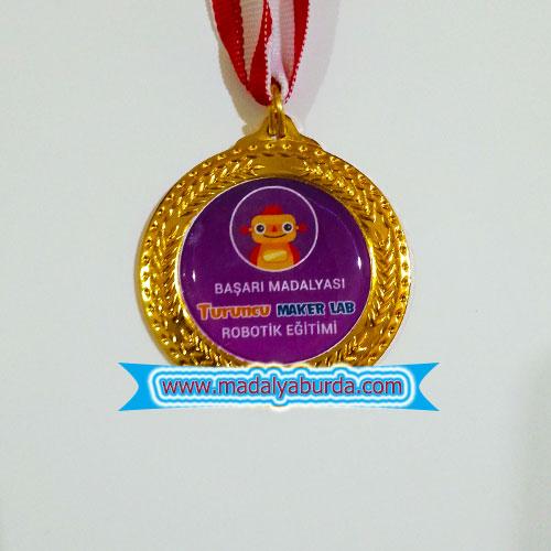 başarı-madalyası