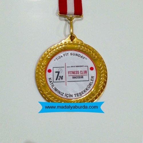 fitness-clup-madalyası
