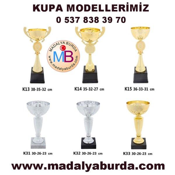 madalya-burda-ödül-kupa-modell