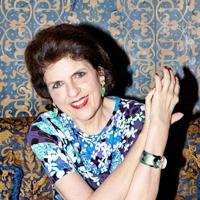 Susan Miller - Madalyn Aslan