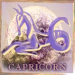 Capricorn August 2017