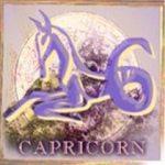 Capricorn September 2019