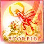 Scorpio April 2019