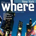 Where New York
