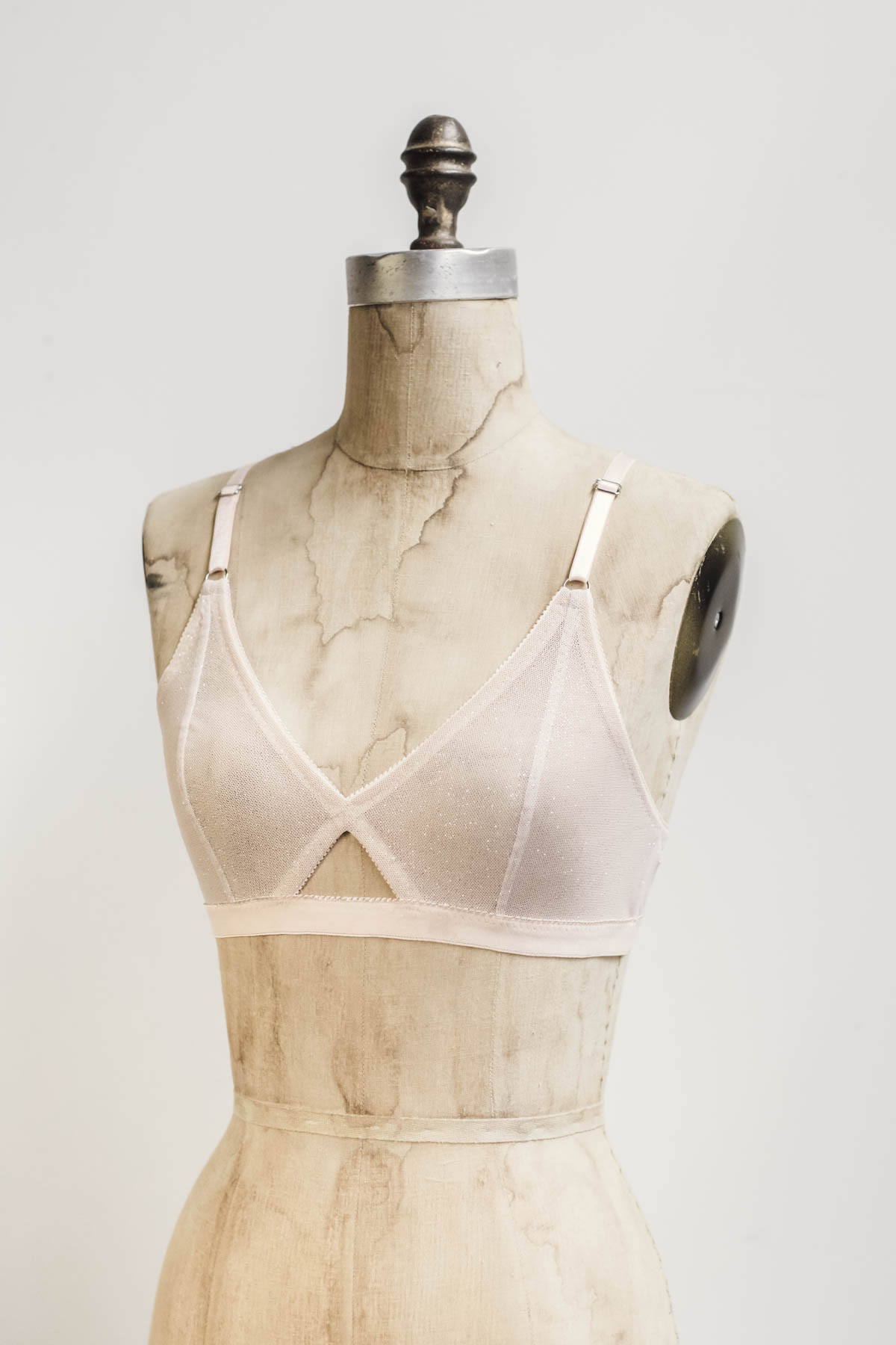 free sewing pattern bralette