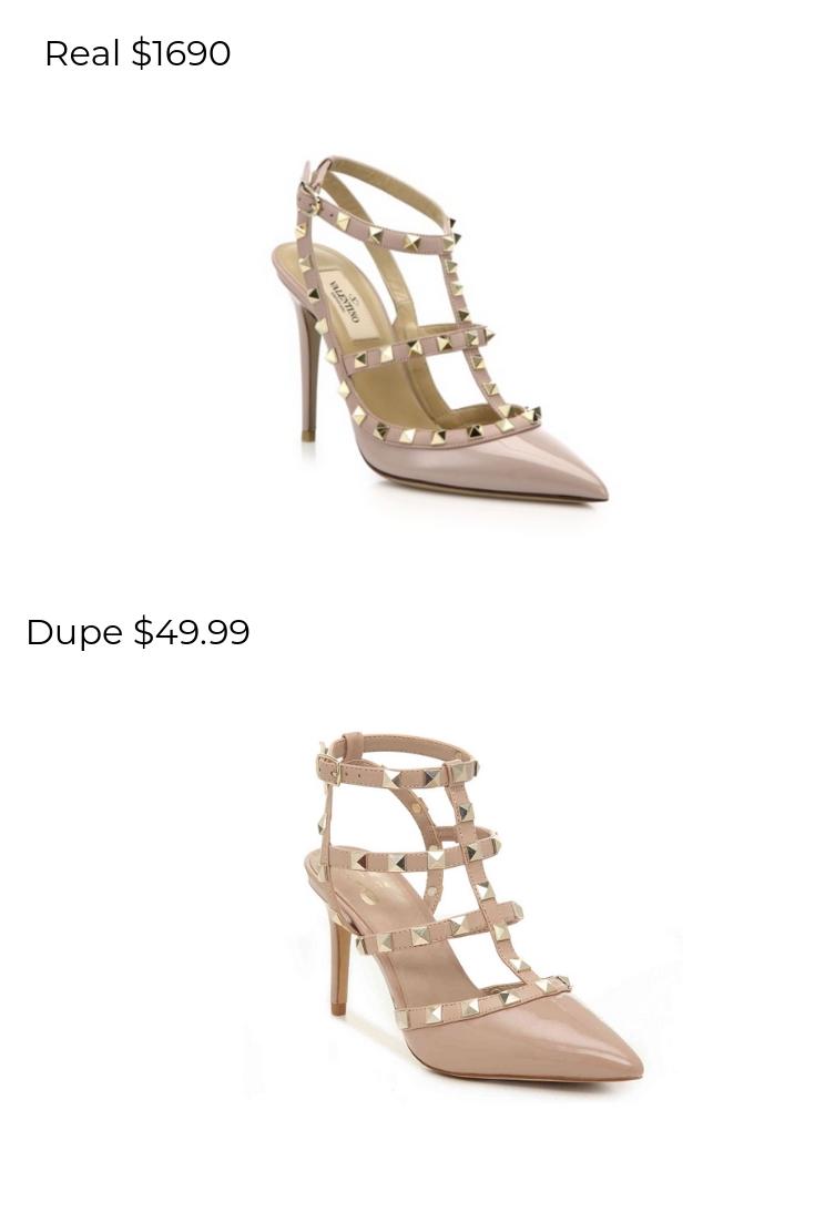 11 Must Have Designer Dupe Shoes Madam Andrews