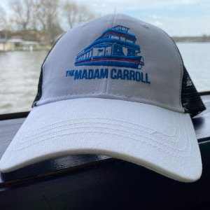 The Madam Carroll Ball Cap