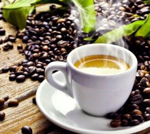 Tasse de caffé