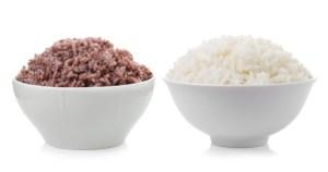 Riz complet ou riz blanc ?