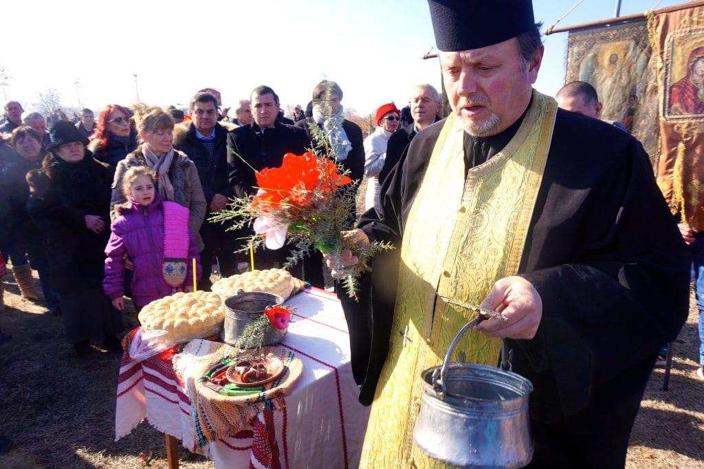 St Trifon Zareza Bulgaria