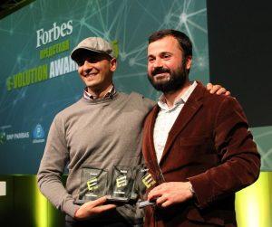 Sofia European Digital Capital June 2018