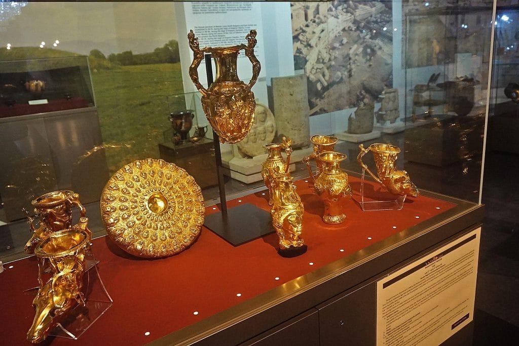 History Museum of Sofia