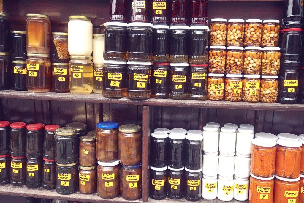 Bulgarian Products beauty - www.madamebulgaria.com