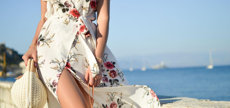 garde-robe minimaliste de printemps en 5 étapes