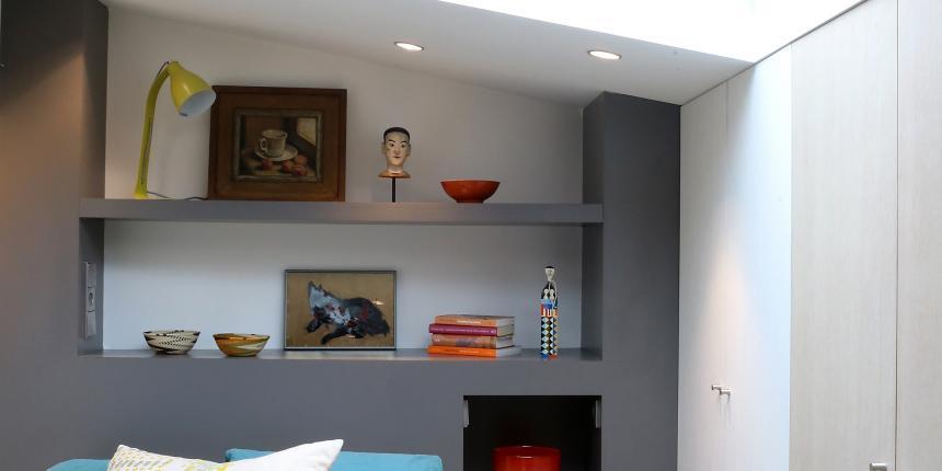 comment meubler un petit espace