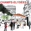Champs-Elysées blog square pic