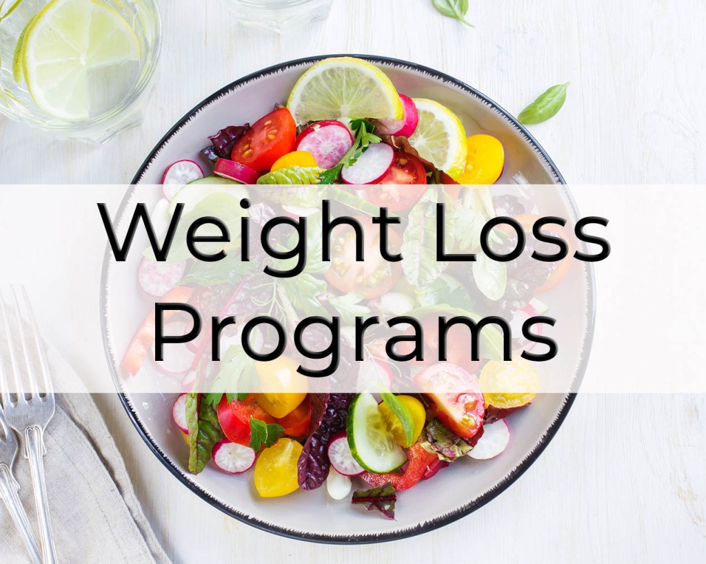 Madame Foodie Weight Loss Programs