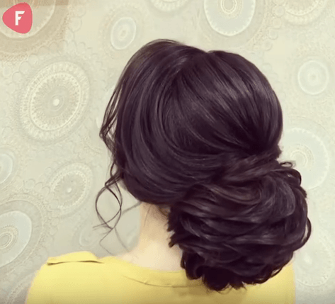 Best 10 Hairstyles Compilation Unique Prom Updos For Long Hair 2018