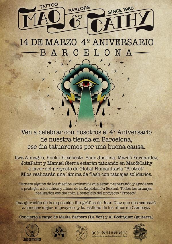 flyer tatuaje solidario