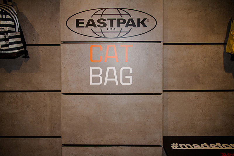 Eastpak primavera sound