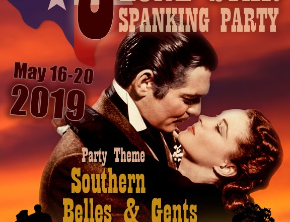 LSSP, LoneStarSpankingParty, national spanking parties,