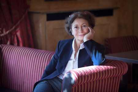 President of the French Organisation Femme Avenir