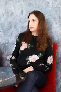 Chiara Condi Led By Her Paris Interview to MadameSuccess.com