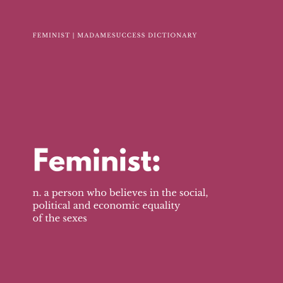 Feminist Definition Chimamanda Ngozi Adichie We Should All Be Feminists
