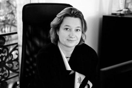 Success women Isabelle Bordry MadameSuccess.com successful women success French women