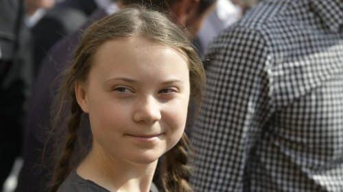 Greta Thunberg_Climate Activist