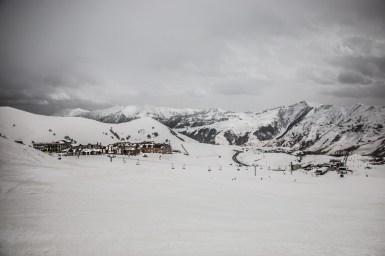 Comment préparer un skitrip en Géorgie par Madame Voyage