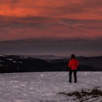 I RANDO I ma première randonnée neige au Hohneck de l'hiver !
