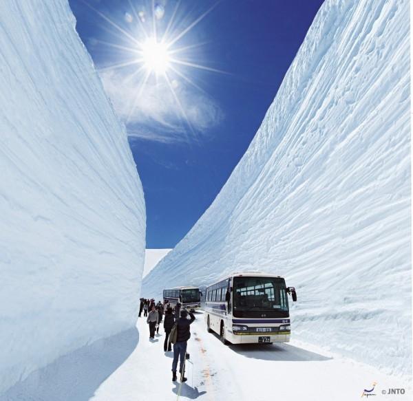 Kata Iklan Tahun lalu masih bisa maen es :(