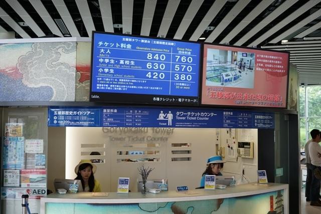 Tiket office