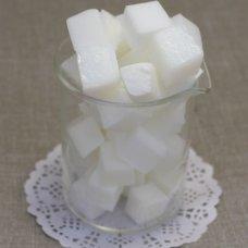 Мыльная основа с маслом белая Ши Melta