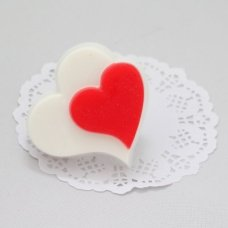 """Романтичное-Два сердца"" Набор для творчества"