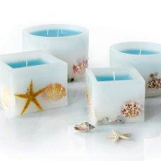 Морская свежесть отдушка для свечей