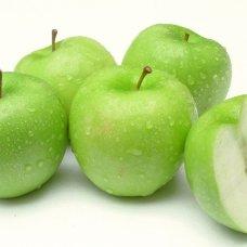 Зелёное яблоко отдушка для свечей