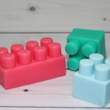 Кубик Лего _4
